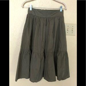 Zara Skirts - Zara Midi Skirt, Small